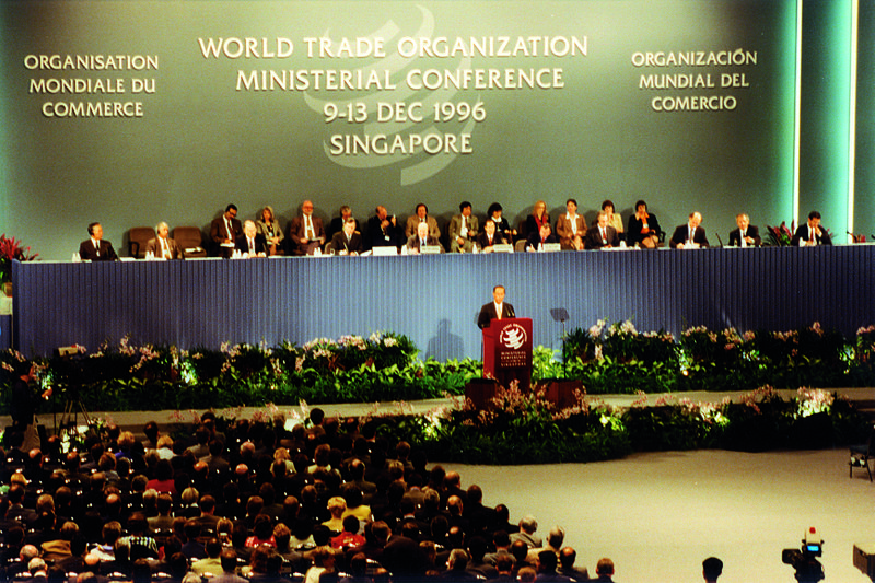 benefits of the world trade organization