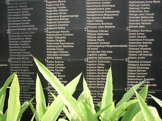 Kigali Memorial Centre 5, Fanny Schertzer, CC BY-SA 3.0
