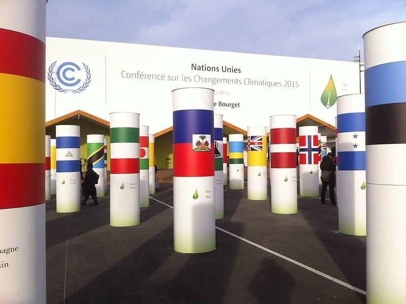 COP 21, Surfnico, CC 4.0