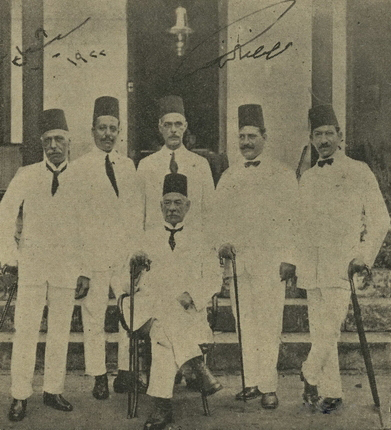 The_Egyptian_Wafd_Members_in_the_Seychelles,_1922