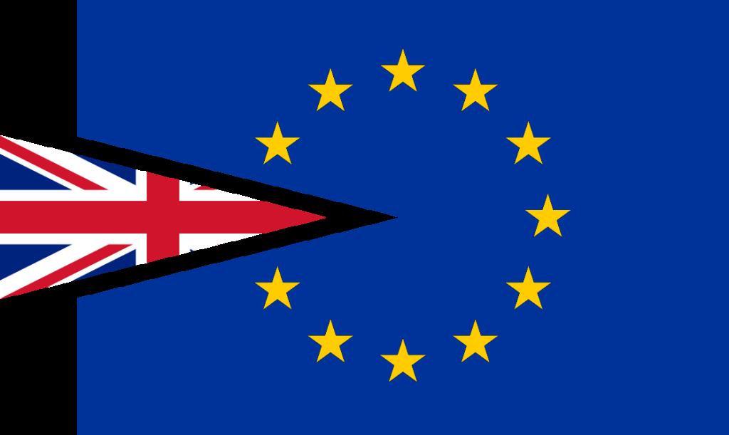 Symbol of Brexit, Rlevente, CC 4.0
